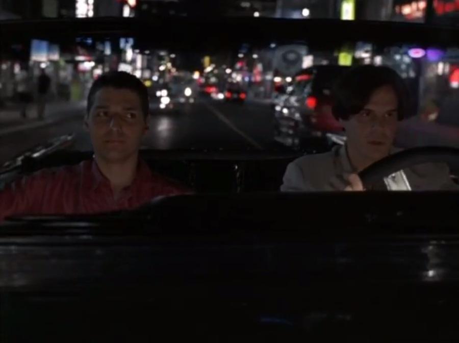 Double Take (1997) 12