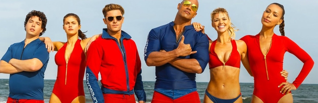 Baywatch 2017 Great Job Lifeguards But Shouldn T The Cops Be Handling This Movies Drinks