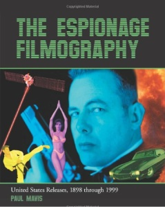 The Edpionage Filmography by Paul Mavis