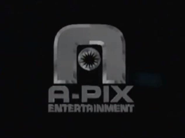 A-Pix logo
