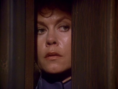 The Legend of Lizzie Borden' (1975): Haunting, dreamy, crazy
