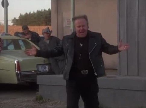 Rolling Vengeance Ned Beatty