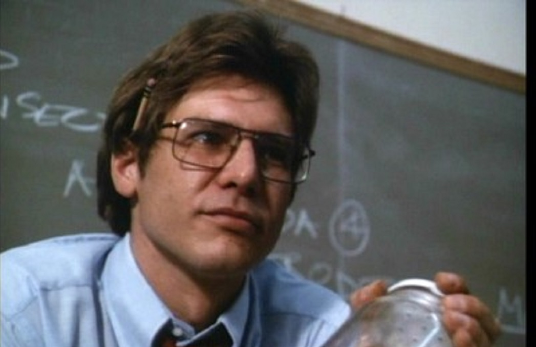 The Possessed 1977 Pre Superstar Harrison Ford Does Tv Horror Movies Drinks