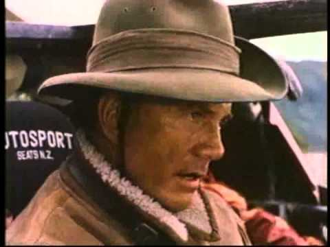 Shaker Run Cliff Robertson