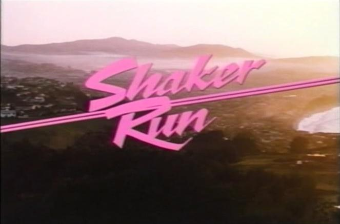 Shaker Run title