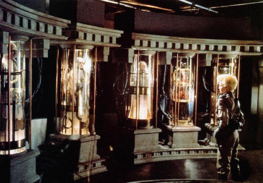 Millennium' (1989): Marginal Canadian sci-fi exploiter – Movies & Drinks