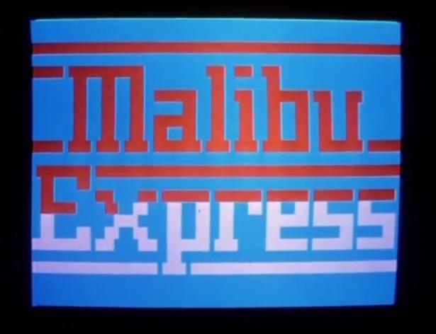 Malibu Express 8