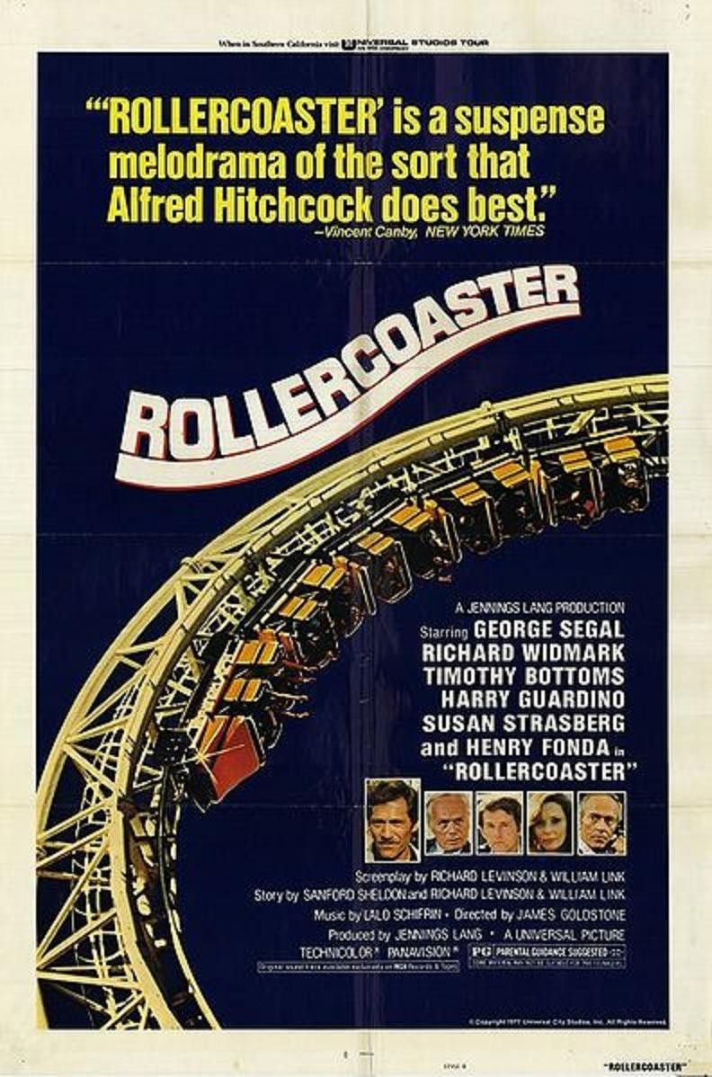 rollercoaster 11
