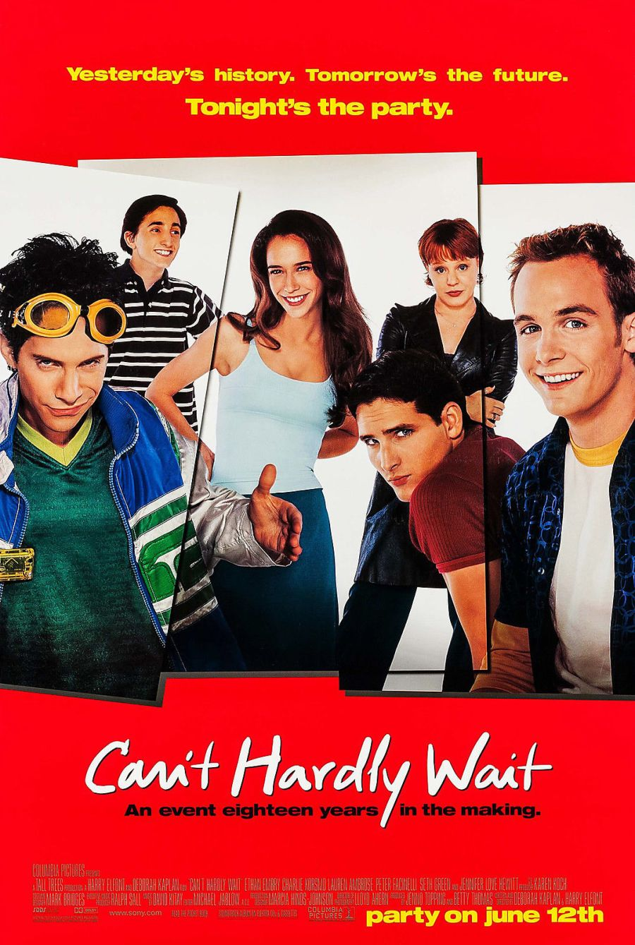 can't hardly wait 14