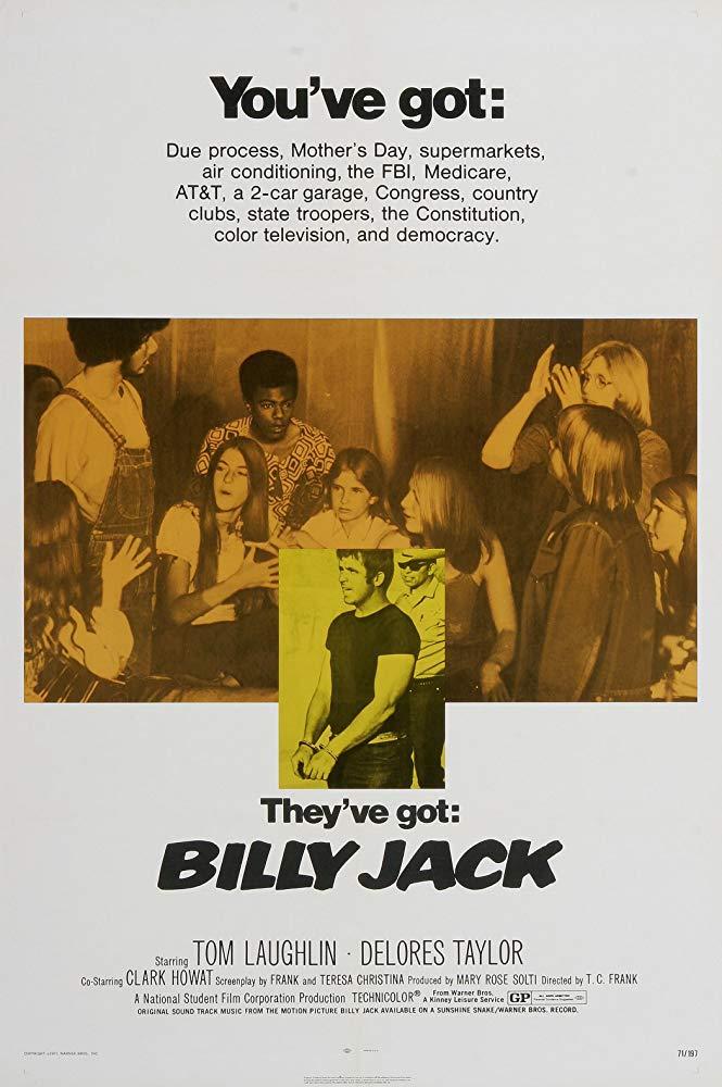 Billy Jack 01