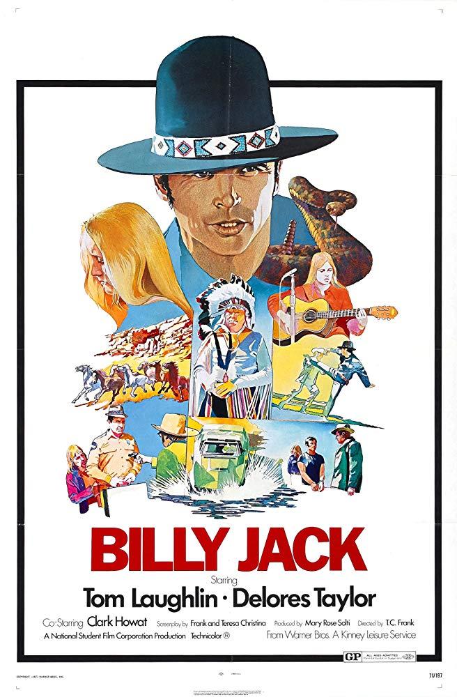 Billy Jack 02
