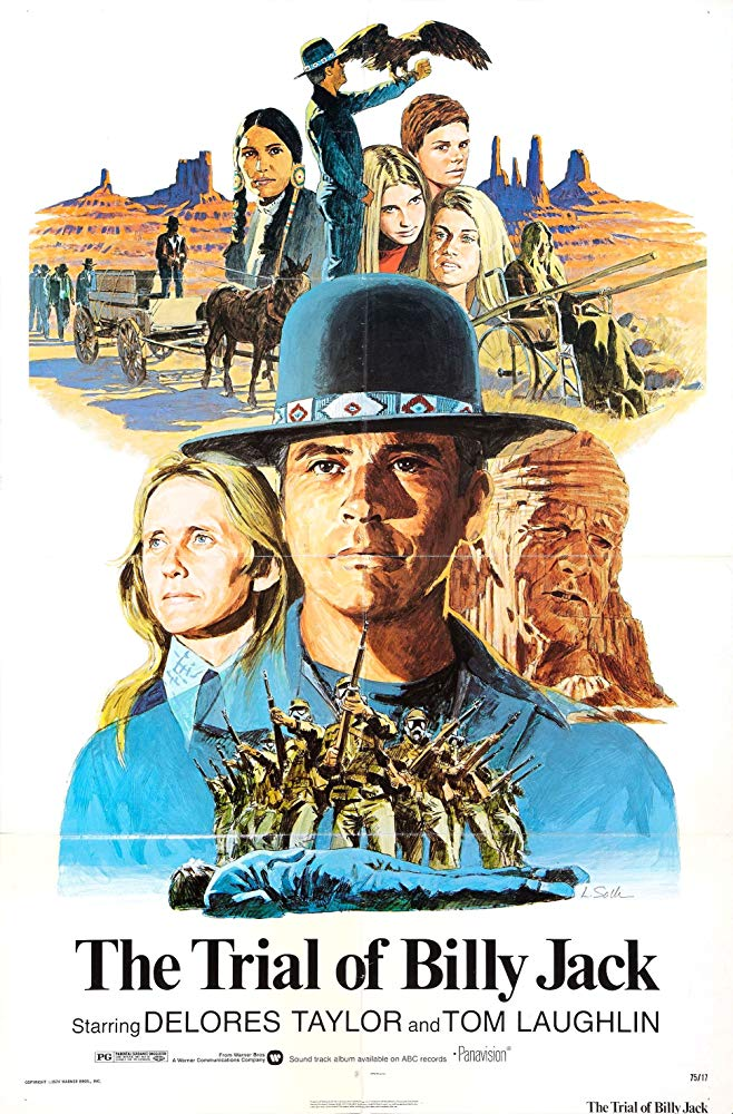 The Trial of Billy Jack 01