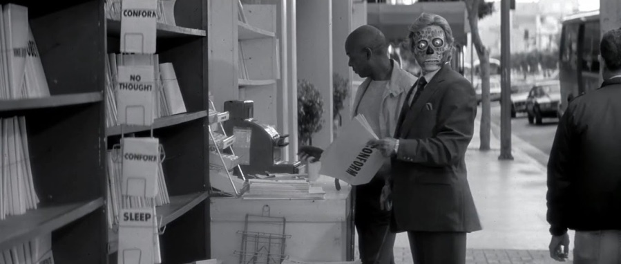 They Live 11