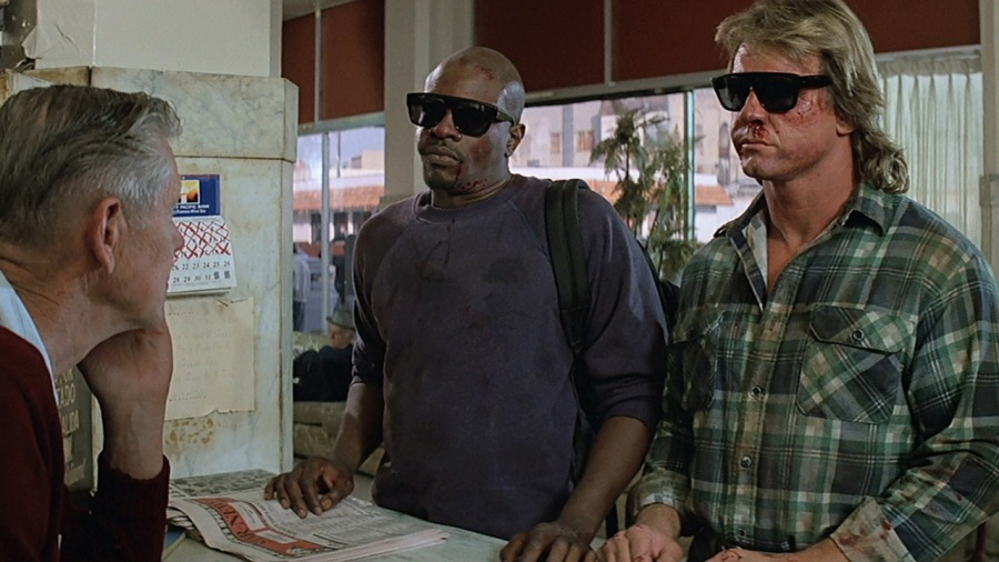 They Live 12