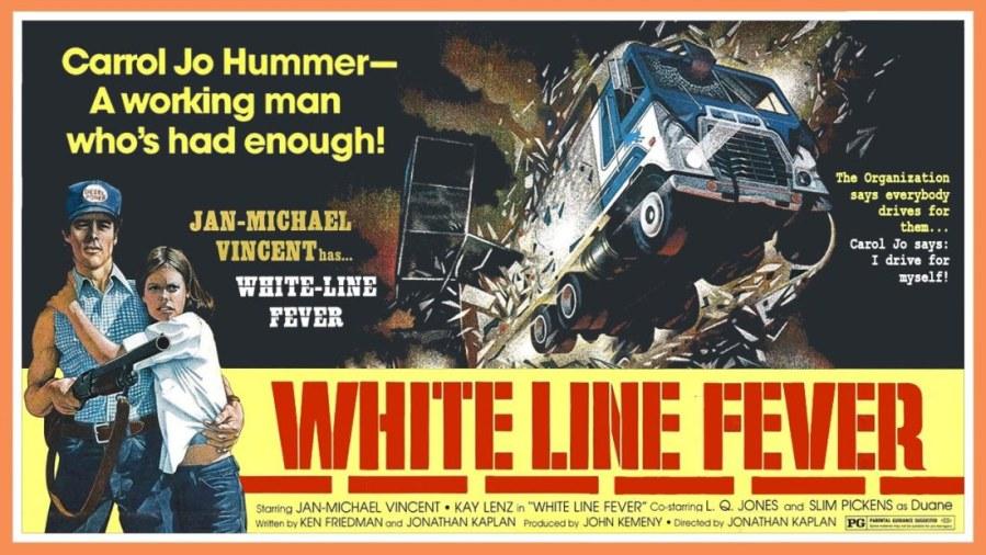 White Line Fever 01