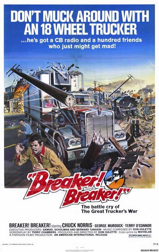 Breaker! Breaker! 01