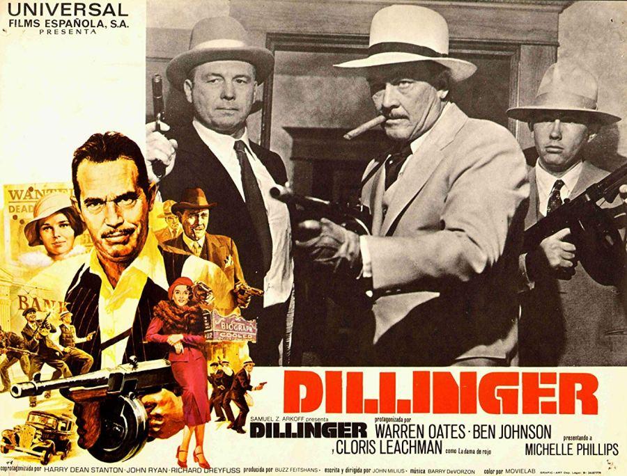 Dillinger 03