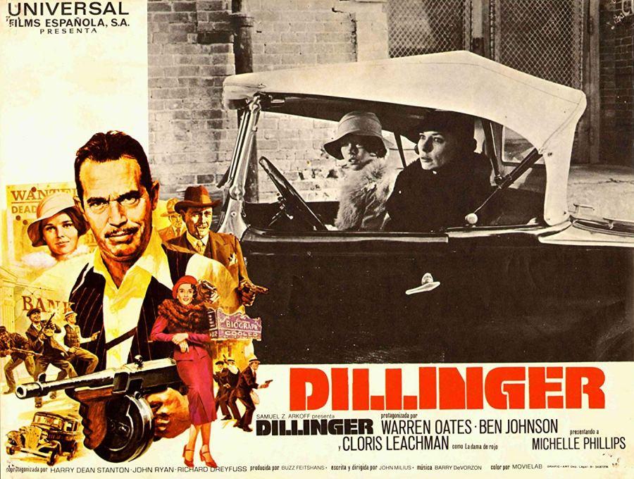 Dillinger 07