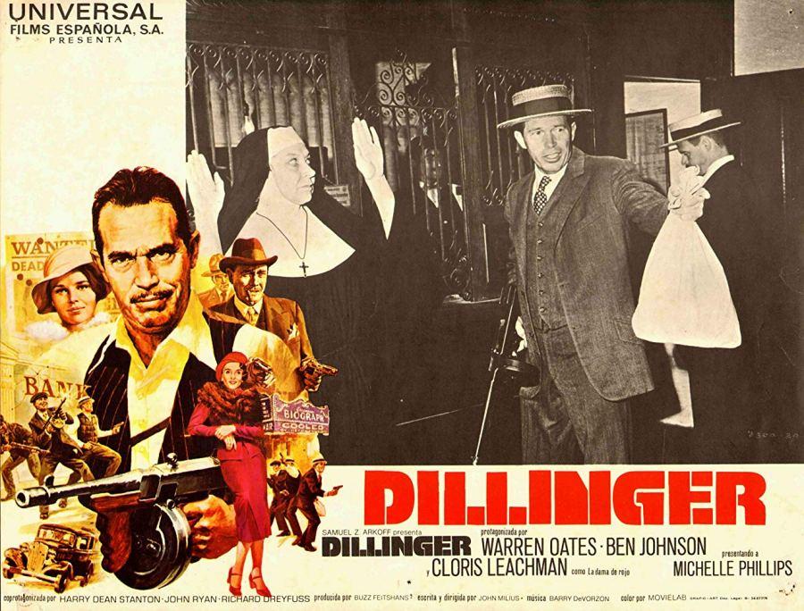 Dillinger 11