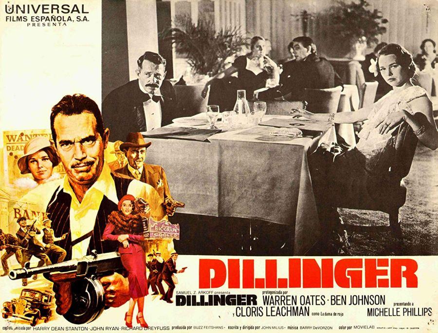 Dillinger 13