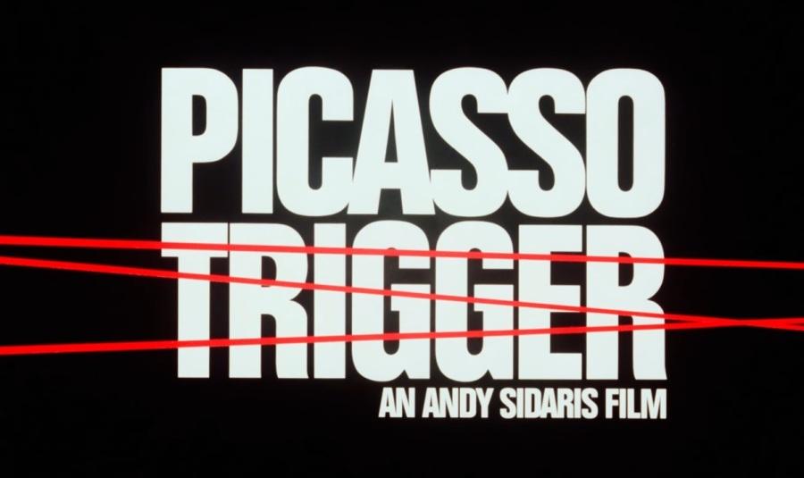Picasso Trigger 07