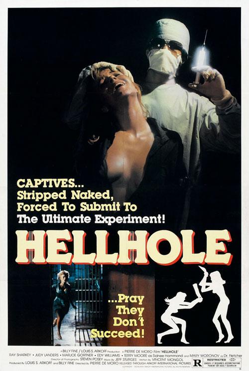 Hellhole 01
