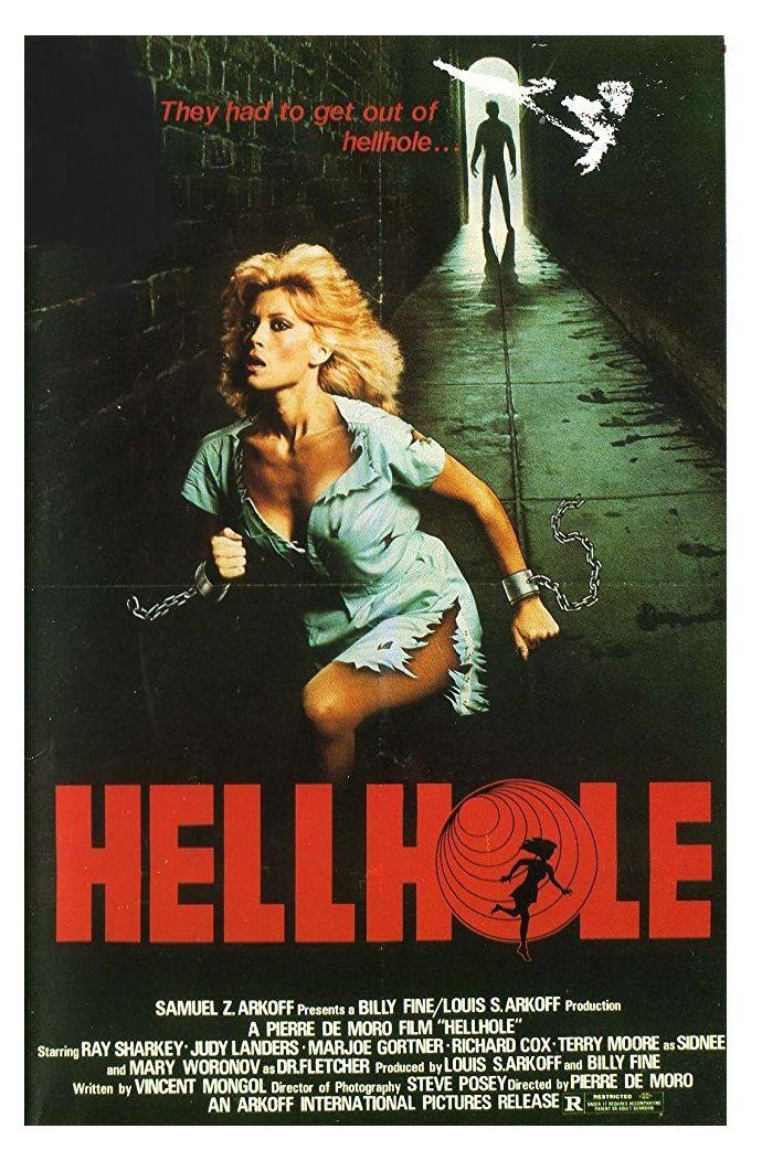 Hellhole 15