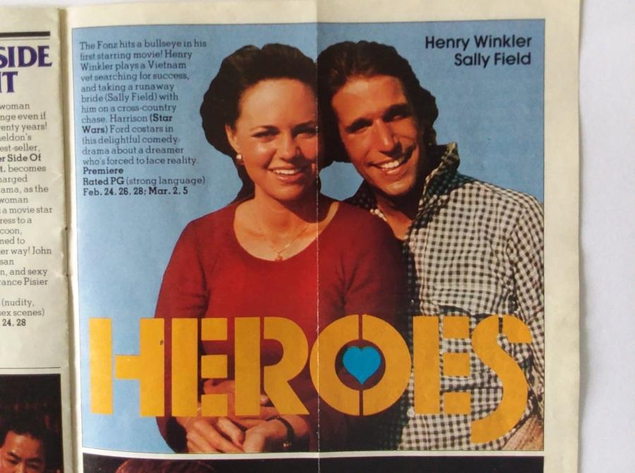 Heroes 12