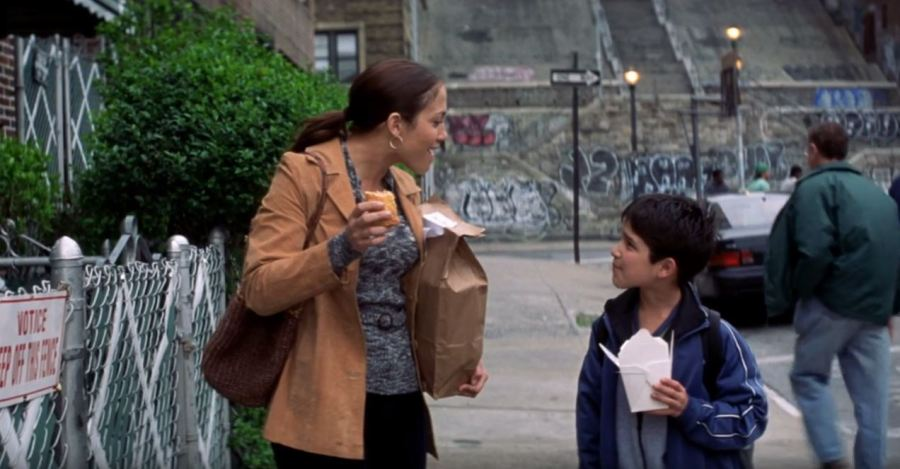 Maid in Manhattan 18