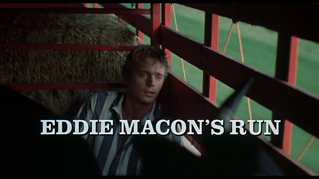 Eddie Macon's Run 02