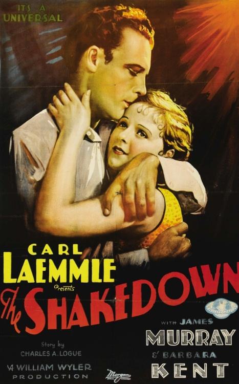 The Shakedown 01